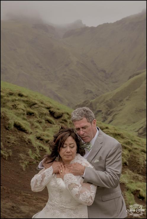 Iceland Adventure Wedding-5