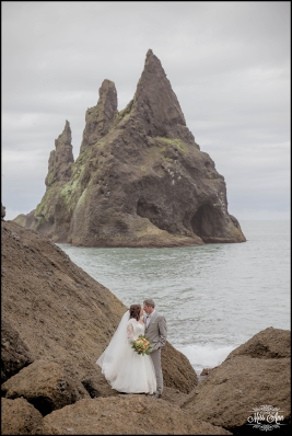 Iceland Adventure Wedding-6