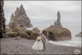 Iceland Adventure Wedding-8