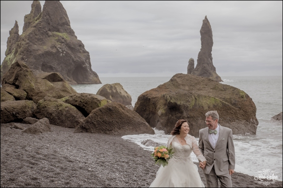 Iceland Adventure Wedding-9