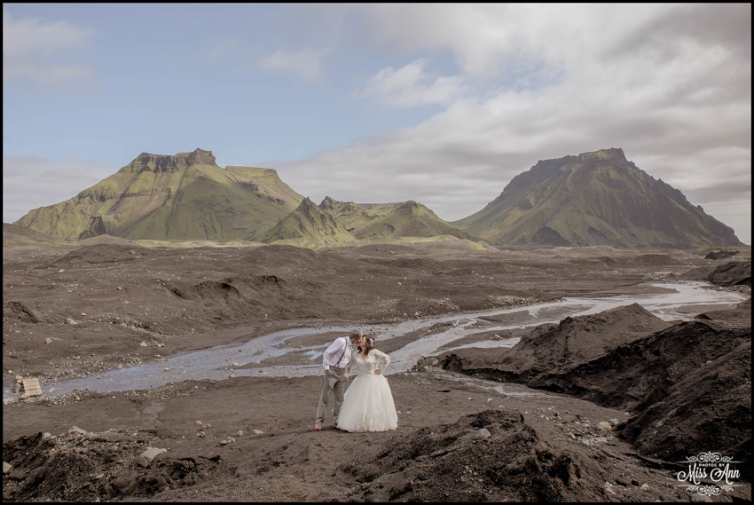 Iceland Wedding Planner and Photographer Photos by Miss Ann