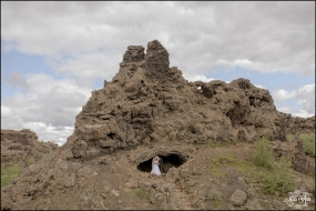 Wedding Photographer in Iceland