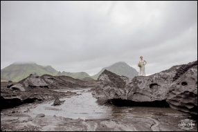 Iceland Glacier Wedding-10