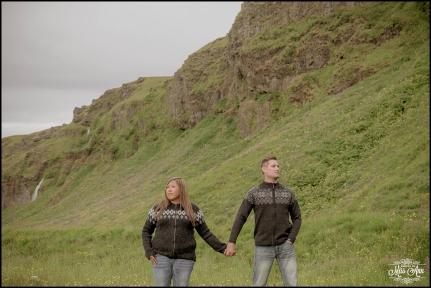 Iceland Honeymoon Photographer-34