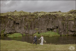 Iceland Waterfall Wedding Photographer-2