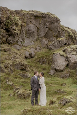 Iceland Waterfall Wedding Photographer-3