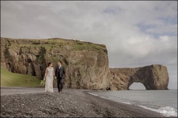 Iceland Wedding Photos-7