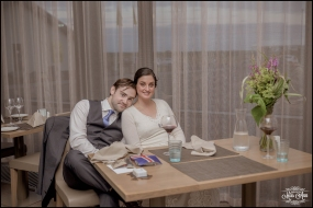 Iceland Wedding Reception Elopement