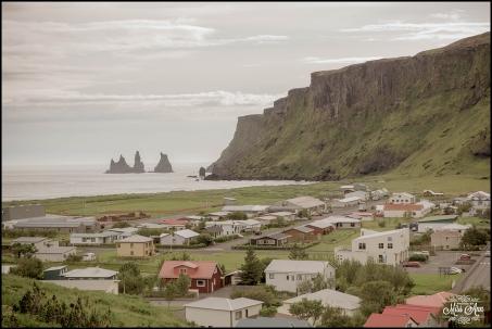 Iceland Wedding Vik