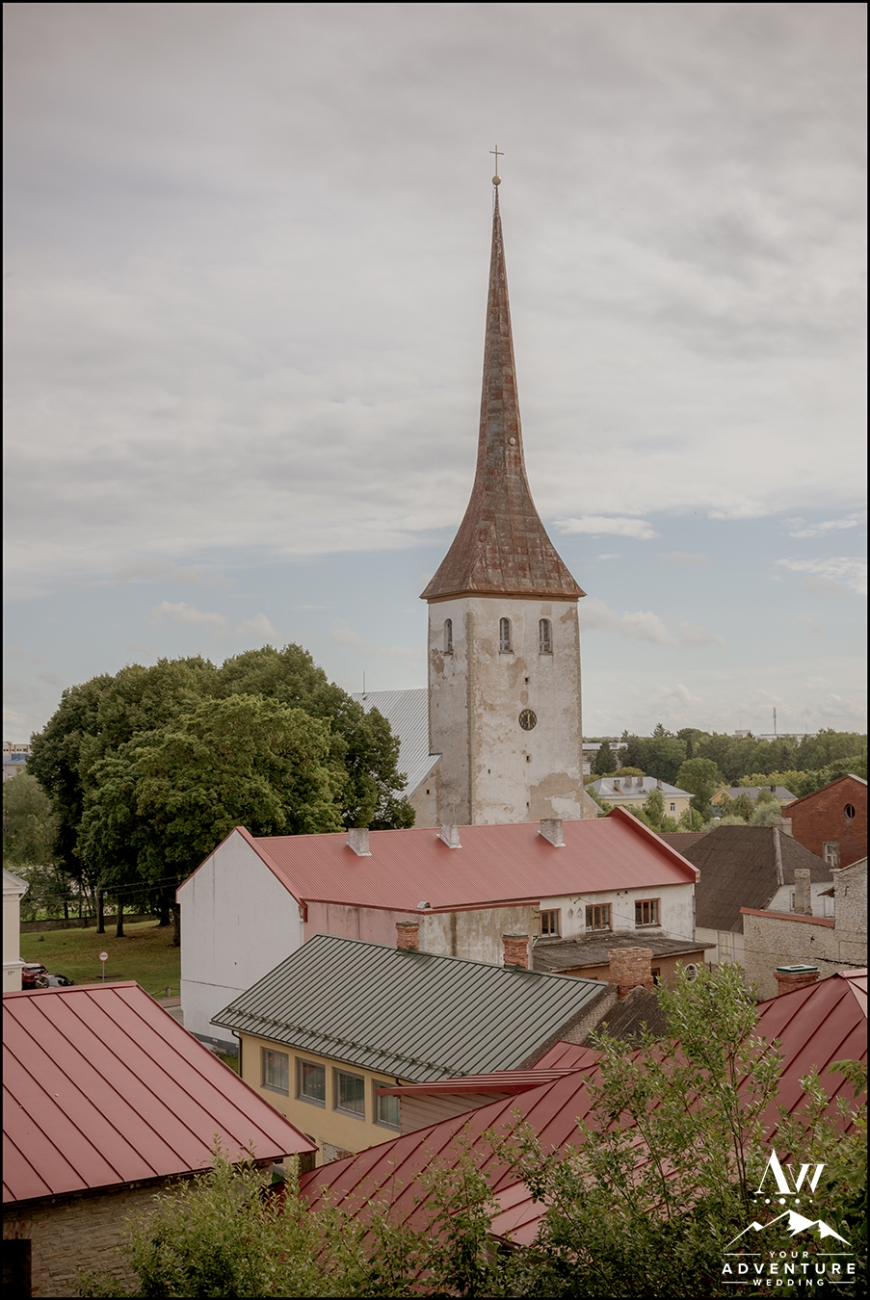 Estonia Wedding Locations