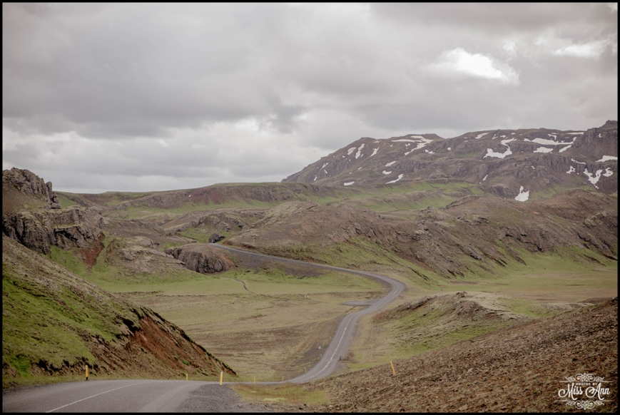 Iceland Elopement Locations