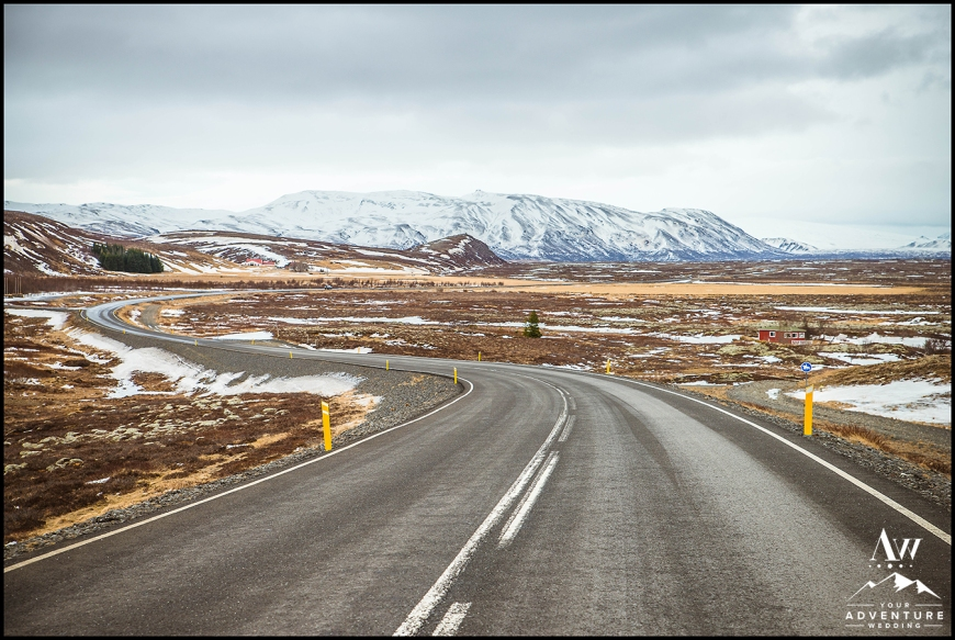 Your Adventure Wedding in Iceland