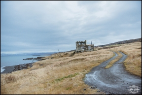 Iceland Wedding Locations Farm Ruin Castle Iceland Fjords