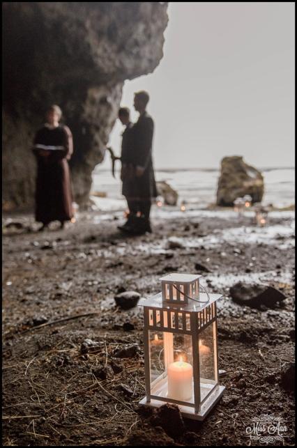 Iceland Wedding Photographer Photos by Miss Ann Iceland Cave Wedding-5