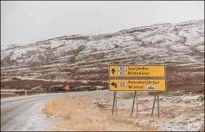 Iceland Westfjords Wedding - Iceland Wedding Planner