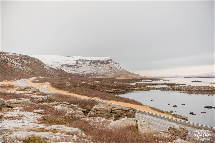 Westfjords Iceland Wedding Locations - Iceland Wedding Planner