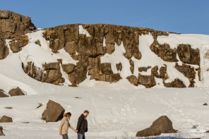 Iceland Winter Wedding Photographer-1