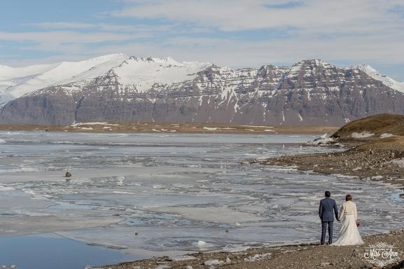 Arctic Weddings - Your Adventure Wedding