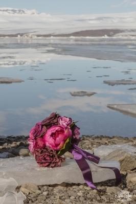 Iceland Wedding Bouquet - Iceland Florist