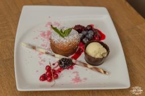 Iceland Wedding Cake Desserts