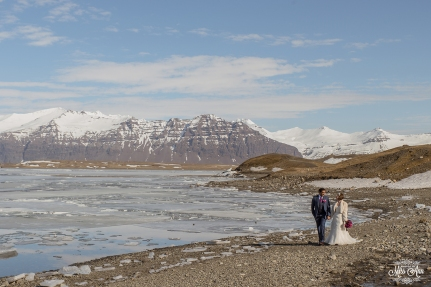 Iceland Wedding-Photos by Miss Ann