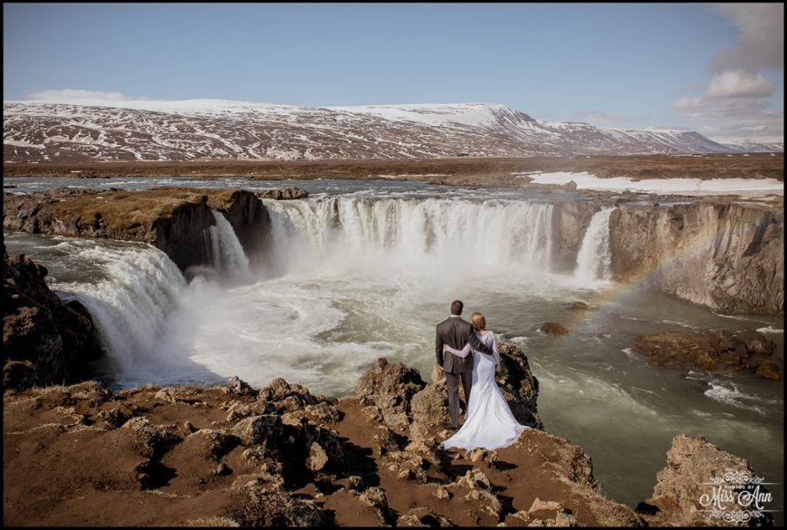 Iceland Weddings Photographer and Planner