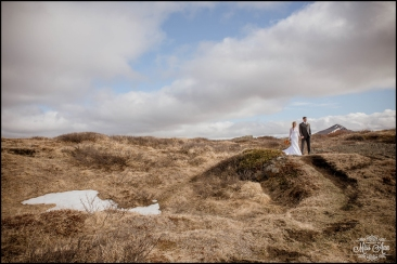 Wedding Photographer in Iceland - Photos by Miss Ann