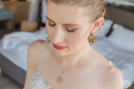 Bride in Iceland - Iceland Wedding Planner