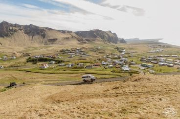 Iceland Adventure Wedding via Super Jeeps