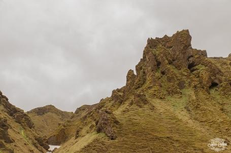 Iceland Canyon Wedding Photographer