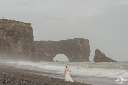 Iceland Elopement Photographer-Photos by Miss Ann