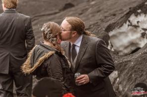 Iceland Glacier Wedding-5