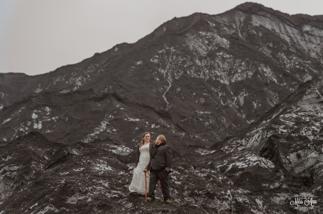 Iceland Glacier Wedding Photographer-1