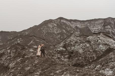 Iceland Glacier Wedding Photographer-2
