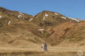 Iceland Highlands Wedding Photographer