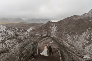Iceland Ice Cave Wedding Photographer-1
