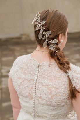 Iceland Wedding Bride Hair Style-1