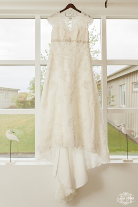 Iceland Wedding Dress-1