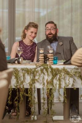 Iceland Wedding Reception Photographer