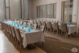 Icelandair Vik Wedding Reception