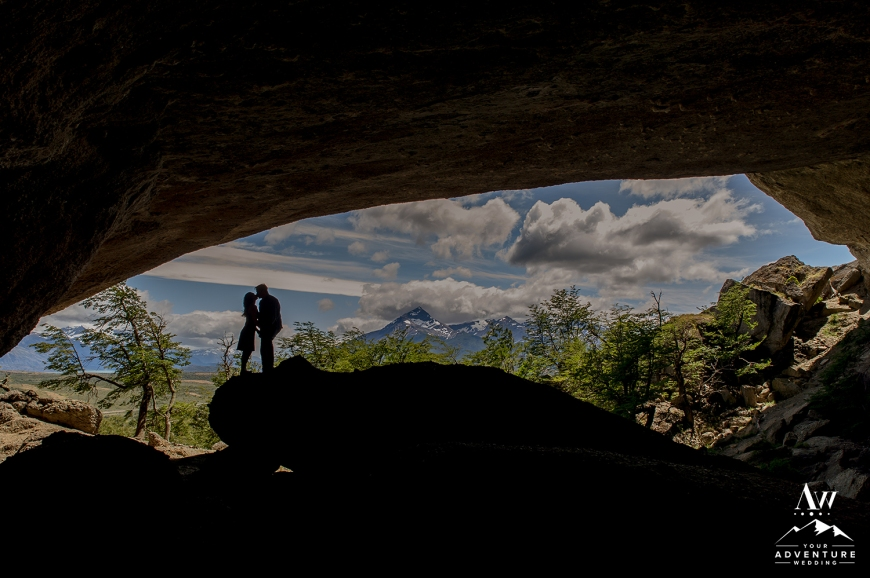 Cave Adventure Wedding - Your Adventure Wedding