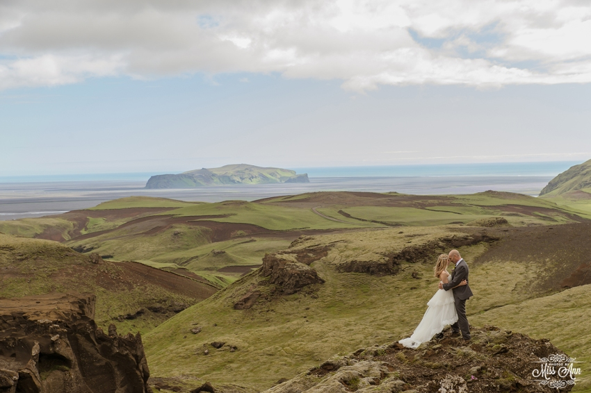 Iceland Destination Elopement