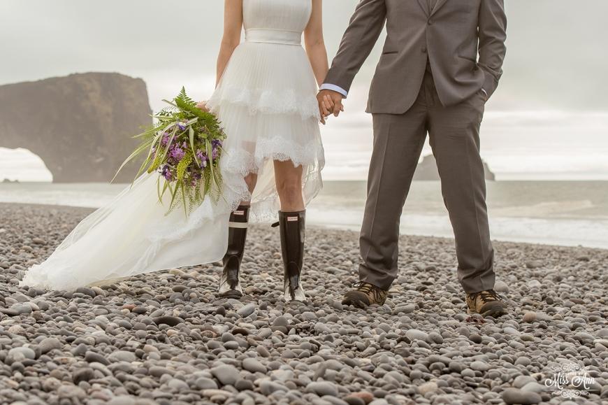Iceland Wedding Photos - Iceland Wedding Planner