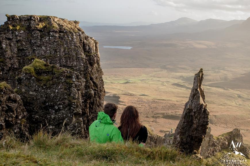 Isle of Skye Wedding Locations - Your Adventure Wedding