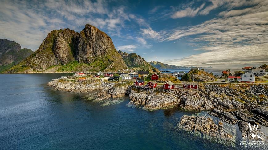 Lofoten Islands Wedding Planner