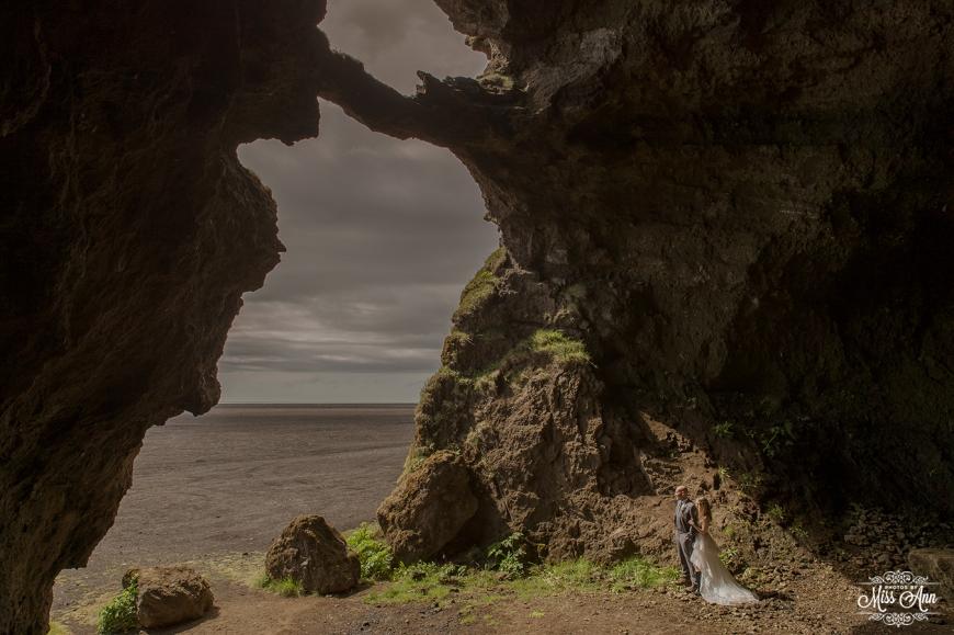 Unique Destination Wedding Locations in Iceland
