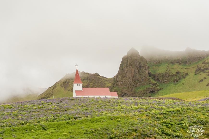 Vik Iceland Wedding
