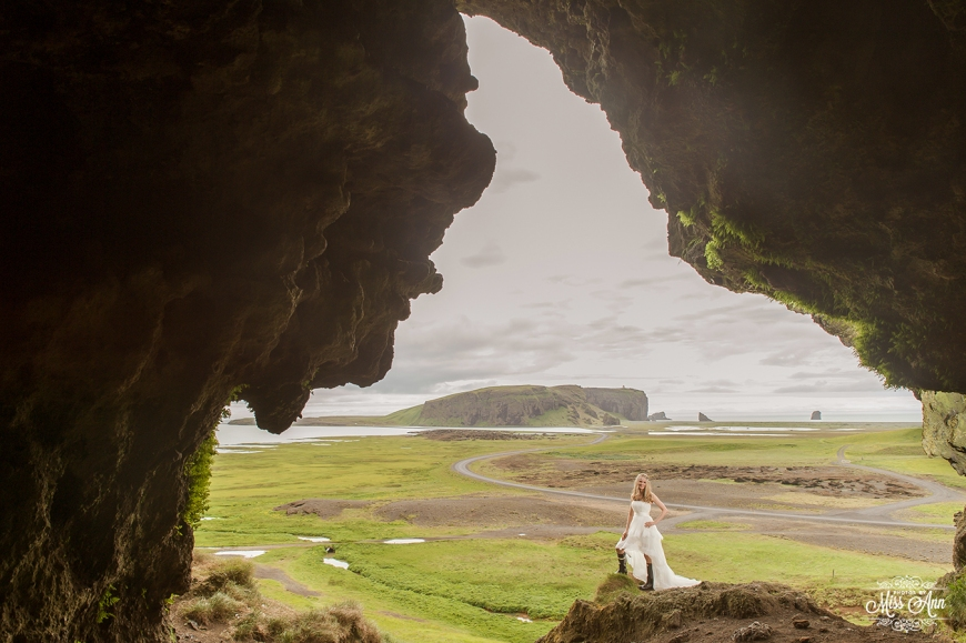Wedding Photos in Iceland