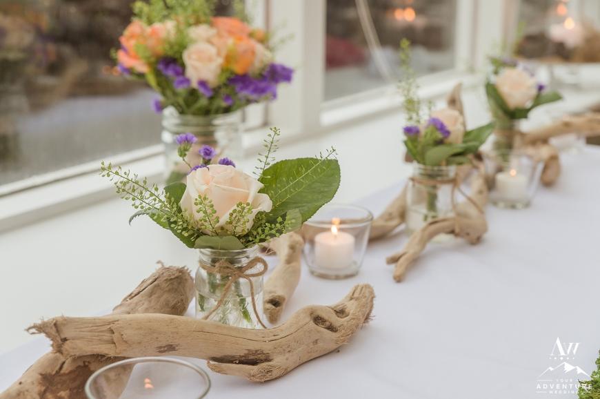Iceland Wedding Flowers- Iceland Wedding Planner