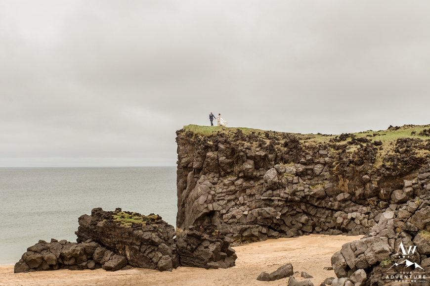 Iceland Wedding Photographer - Photos by Miss Ann